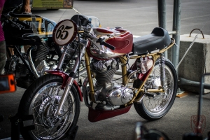 Love this old Ducati