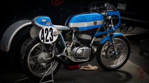 The 1971 Bultaco